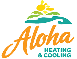 Aloha Heating & Cooling logo
