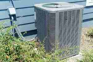 Modern Air Conditioner System